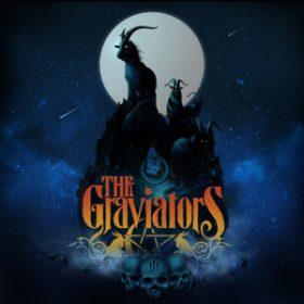 "THE GRAVIATORS: ""Motherload"" im Stream"