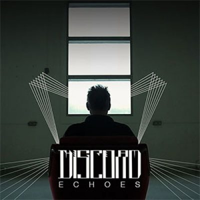 "THE GREAT DISCHORD: Digital-EP ""Echoes"""