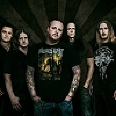 "THE HAUNTED: neuer Song ""Eye Of The Storm"""