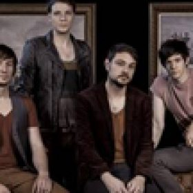 """THE INTERSPHERE: neues Album  """"Relations In The Unseen"""""""