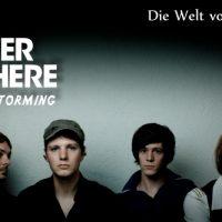 THE INTERSPHERE: Die Welt von oben [Brainstorming]