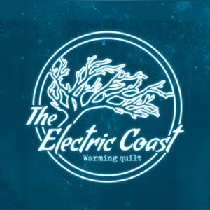 THE ELECTRIC COAST: Warming quilt