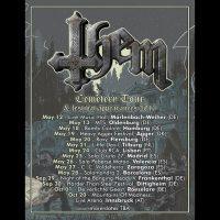 THEM: Cemetery Tour 2017