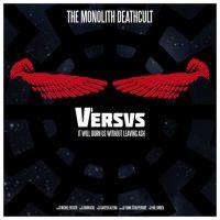 """THE MONOLITH DEATHCULT: neues Album """"Versus"""" im Stream"""