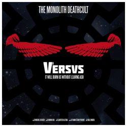 """THE MONOLITH DEATHCULT: neues Album """"Versus"""""""