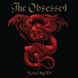 """THE OBSESSED: Titelsong von """"Sacred"""""""