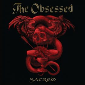 "THE OBSESSED: Titelsong von ""Sacred"""