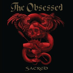 "THE OBSESSED: zweiter Song von ""Sacred"""