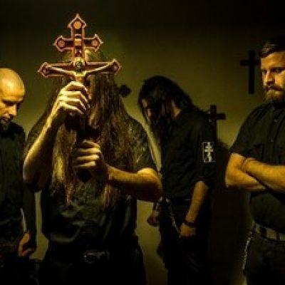 THE ORDER OF APOLLYON: Track von kommenden Album online