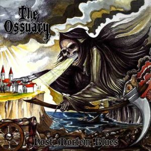 "THE OSSUARY: Video zu ""Post Mortem Blues"""