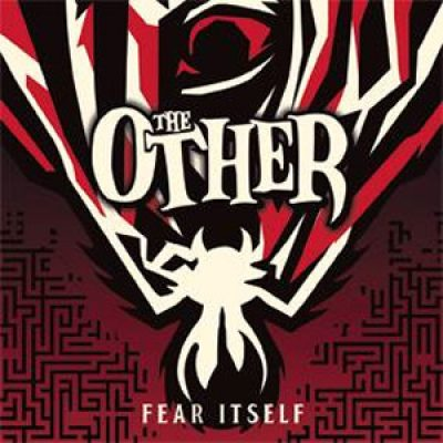 """THE OTHER: neues Album """"Fear Itself"""" & Tour"""