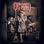 THE OTHER: neues Album ´The Devils You Know´ plus Comic