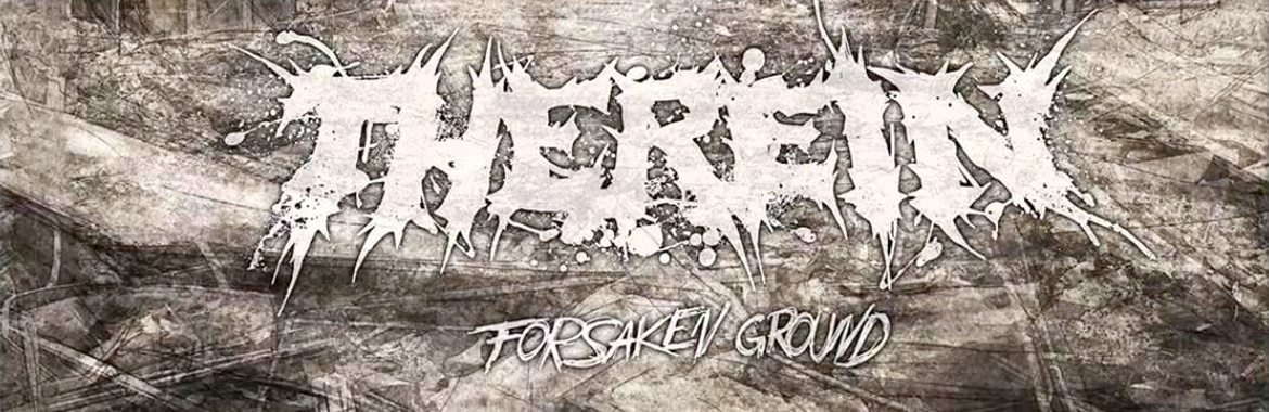 therein forsaken ground CD Kritik