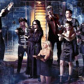THERION: Live In Midgard