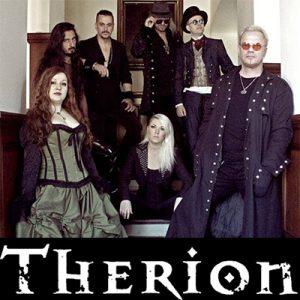 """THERION: """"Beloved Antichrist"""" – eine Rockoper mit 29 Sängern"""