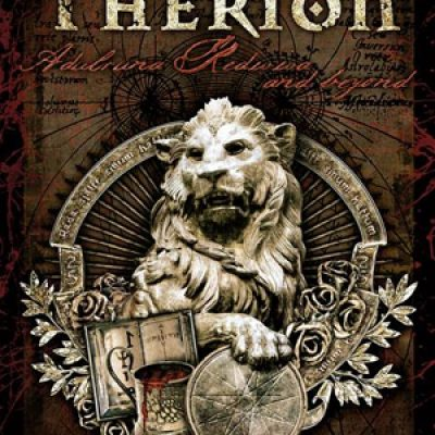 "THERION: Trailer zu ""Adulruna Redivia And Beyond"""
