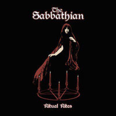 THE SABBATHIAN: Mini-Album erscheint am 3.9.