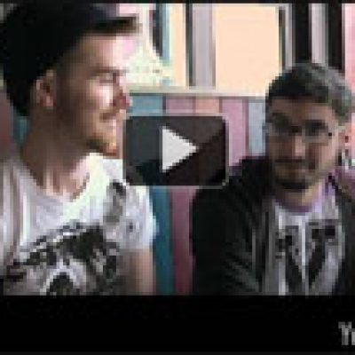 THE SAFETY FIRE: neues Video, Tour im Herbst