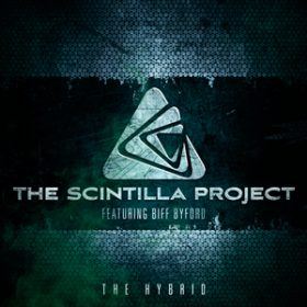 THE SCINTILLA PROJECT: Soundtrack von Biff Byford & Andy Sneap