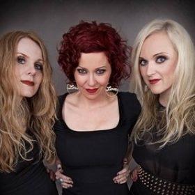THE SIRENS: veröffentlichen erste Songs
