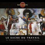 """THE TANGENT: erster Song aus """"Le Sacre Du Travail"""" online"""