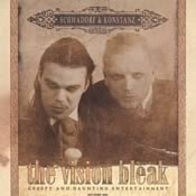 THE VISION BLEAK: The Vision Bleak [Single]