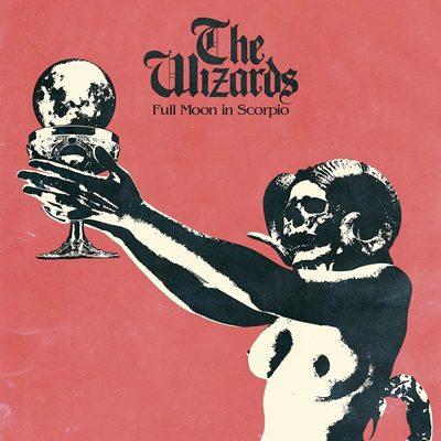 THE WIZARDS: Seventies-Rock aus Spanien
