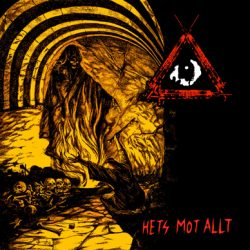 THE THIRD EYE RAPISTS: Hets mot allt (Eigenproduktion / Demo)