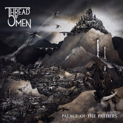 THREAD OF OMEN: Debütalbum als kostenloser Download