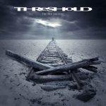 """THESHOLD: Cover & Tracklist von  """"For The Journey"""""""