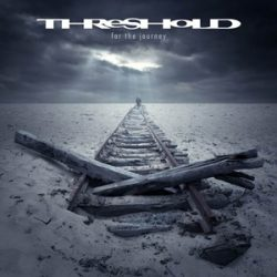 "THESHOLD: Cover & Tracklist von  ""For The Journey"""