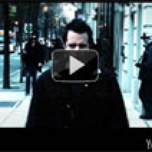 THREAT SIGNAL – Video zu ´Uncensored´