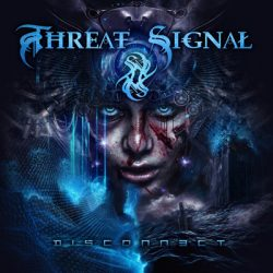 threat signal disconnect Cover