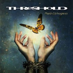 "THRESHOLD: ""March Of Progress"" – neues Video zu ""Staring At The Sun"""
