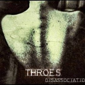 THROES: unterschreiben bei Rain Without End Records