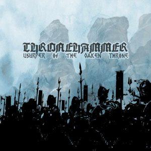 """THRONEHAMMER: Neues Album """"Usurper of the Oaken Throne"""" und Tour"""
