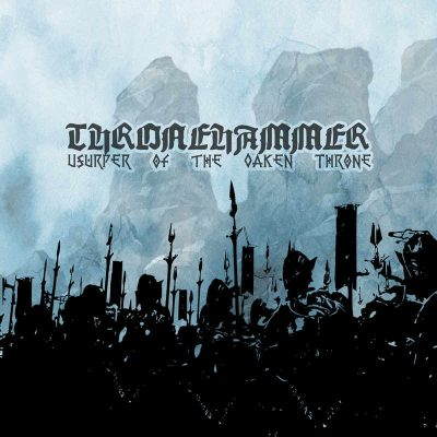 "THRONEHAMMER: Neues Album ""Usurper of the Oaken Throne"" und Tour"