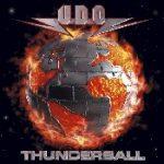 U.D.O.: Thunderball