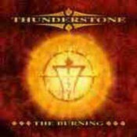 THUNDERSTONE: The Burning
