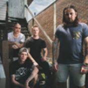 "THY ART IS MURDEER: neues Album ""Holy War"" im Sommer"
