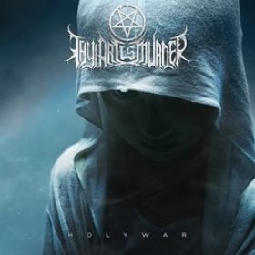"THY ART IS MURDER: Trailer zu ""Holy War"""