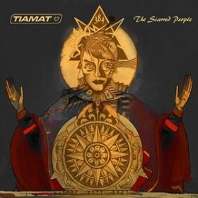 "TIAMAT: ""The Scarred People"" – Hörprobe vom neuen Album"