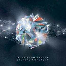 "TIDES FROM NEBULA: neues Album ""Eternal Movement"""