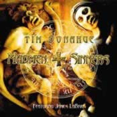 TIM DONAHUE feat. JamesLaBrie: Madmen + Sinners