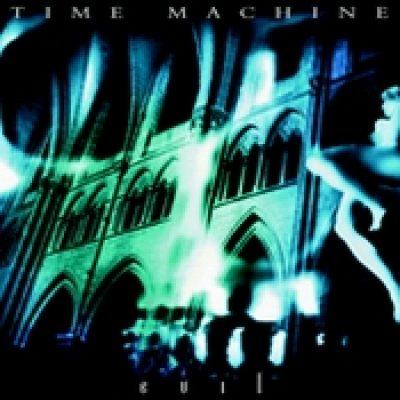 TIME MACHINE: Evil (Re-Release)