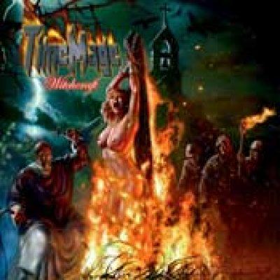 TIMEMAGE: Witchcraft [Eigenproduktion]