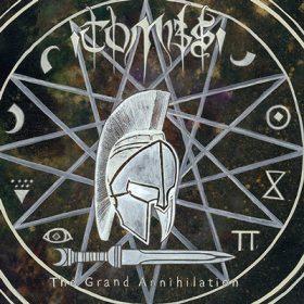 """TOMBS: Vorab-Songs vom neuen Album """"The Grand Annihilation"""""""
