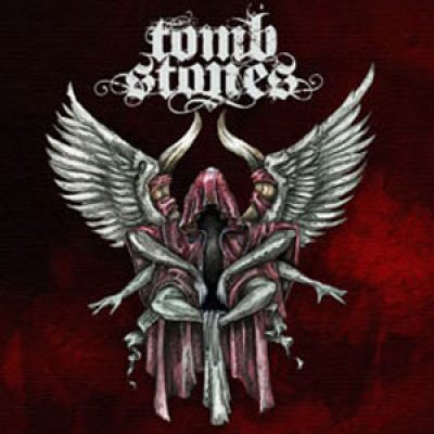 TOMBSTONES: neues Album ´Year Of The Burial´