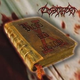 TOMBTHROAT: Blood Red History