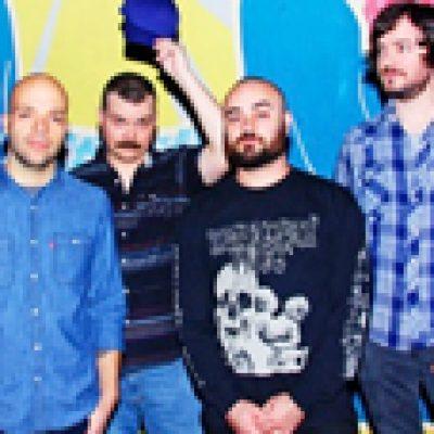 TORCHE: neues Album im Sommer, Vertrag bei Relapse